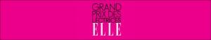 Logo Grand Prix Lectrices ELLE